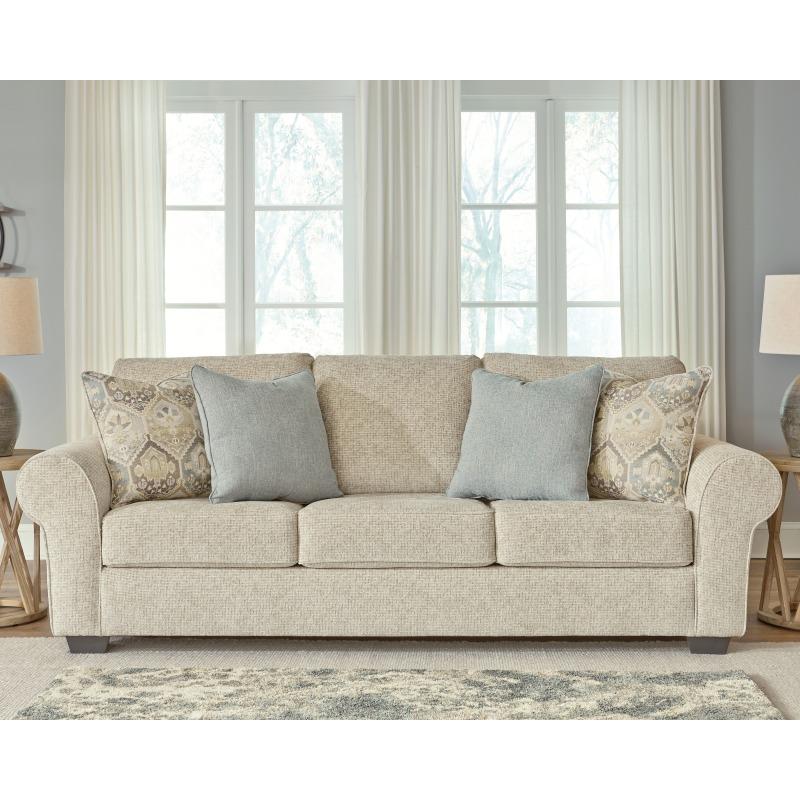 Haisley Queen Sofa Sleeper