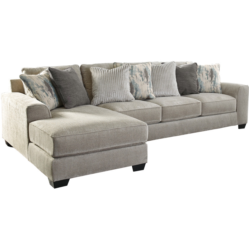 Brilliant Ardsley 2 Piece Sectional With Chaise By Benchcraft Squirreltailoven Fun Painted Chair Ideas Images Squirreltailovenorg
