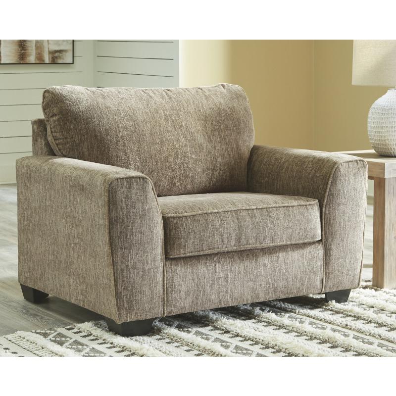 Olin Oversized Chair