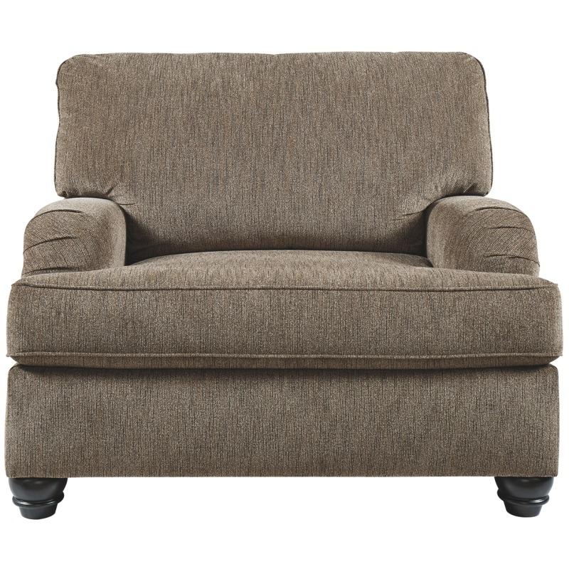 Braemar Oversized Chair