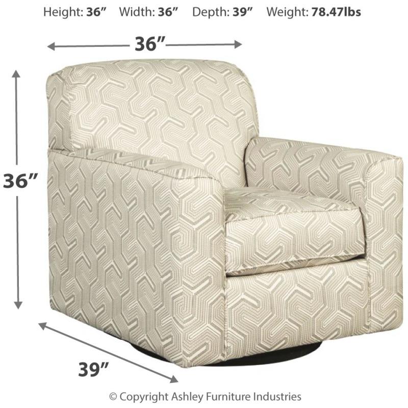 Daylon Accent Chair