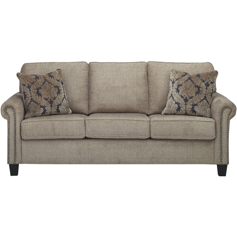 Fabulous Basiley Sofa By Benchcraft 4940038 Pierce Furniture Caraccident5 Cool Chair Designs And Ideas Caraccident5Info