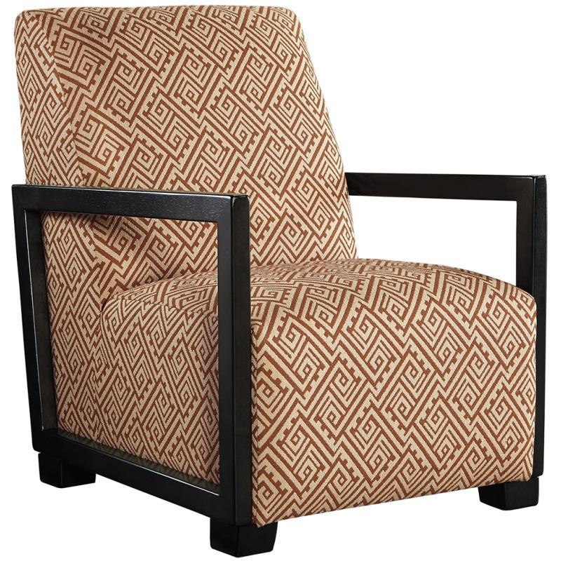 Leola Accent Chair