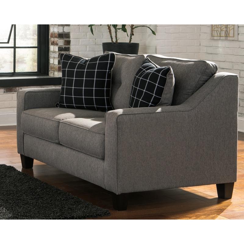 Enjoyable Brindon Loveseat Cjindustries Chair Design For Home Cjindustriesco