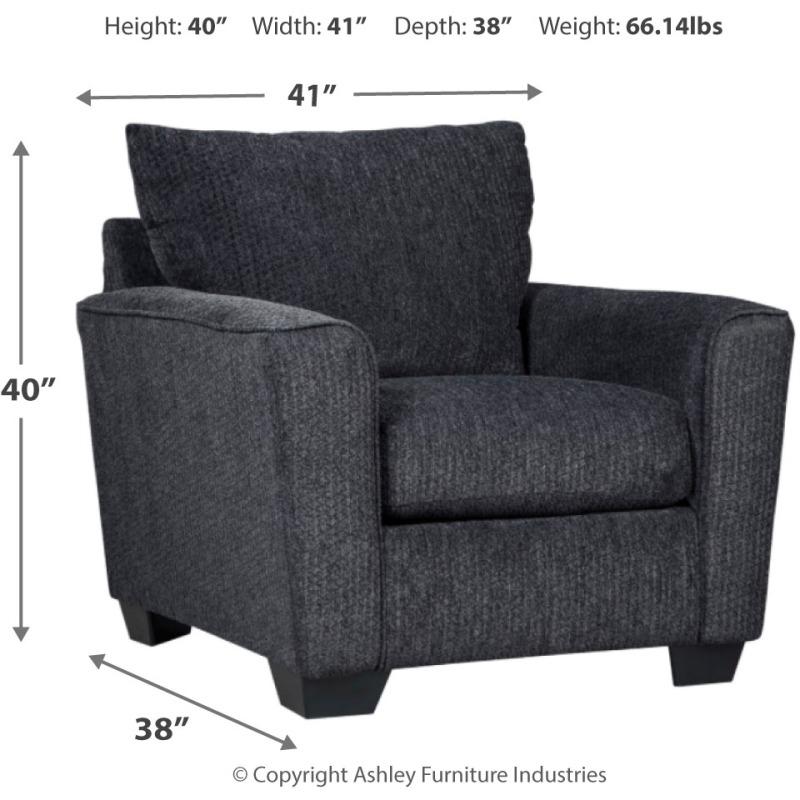 Wixon Chair