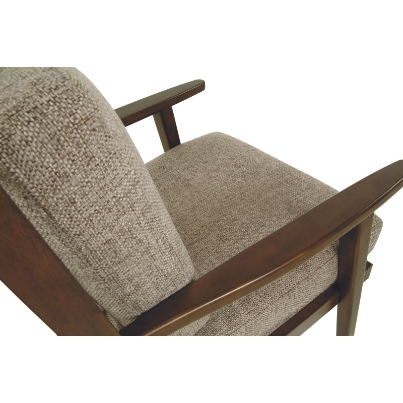 Dahra Accent Chair