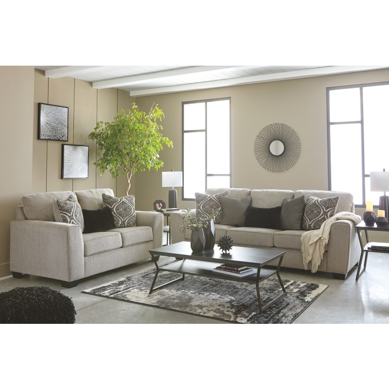 Parlston Queen Sofa Sleeper