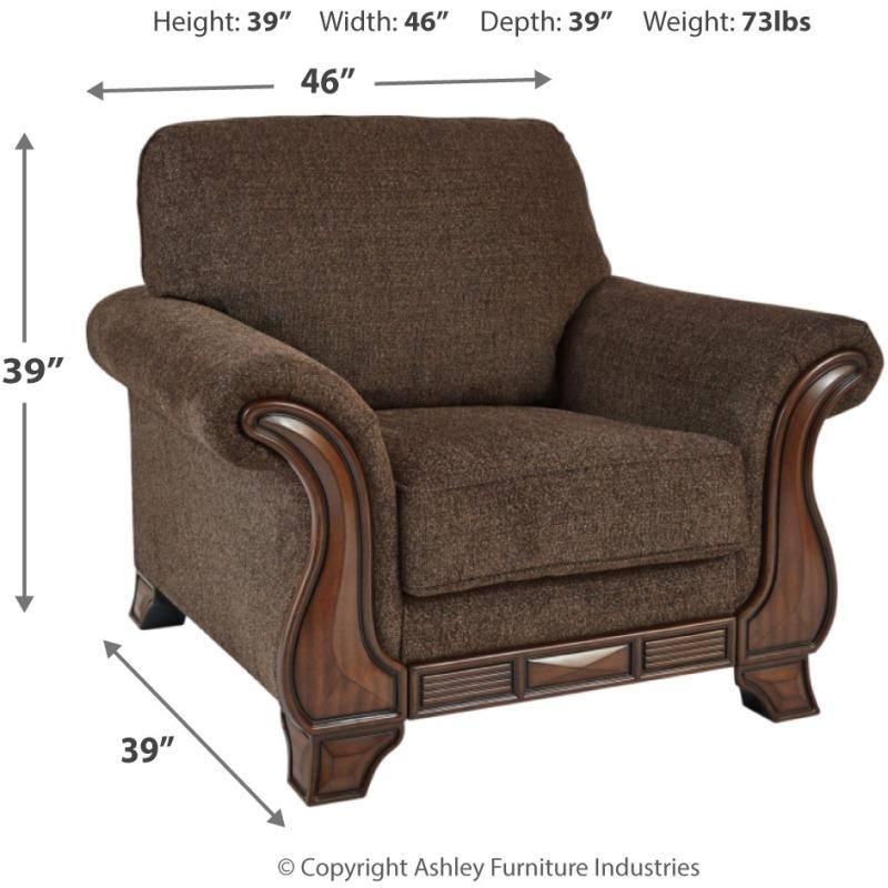 Miltonwood Chair