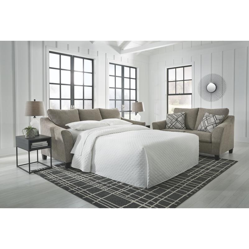 Barnesley Queen Sofa Sleeper