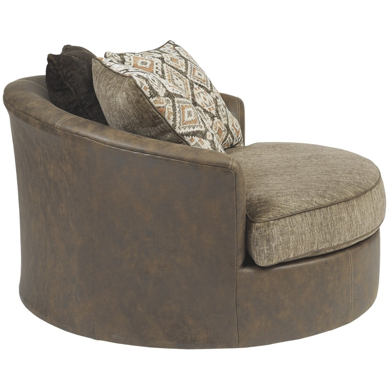 Abalone Oversized Chair
