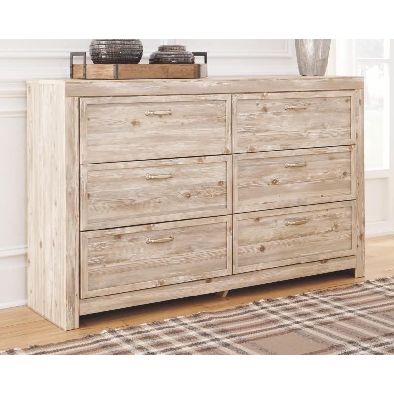 Willabry Dresser
