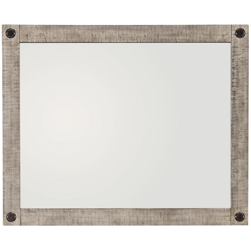 Naydell Bedroom Mirror