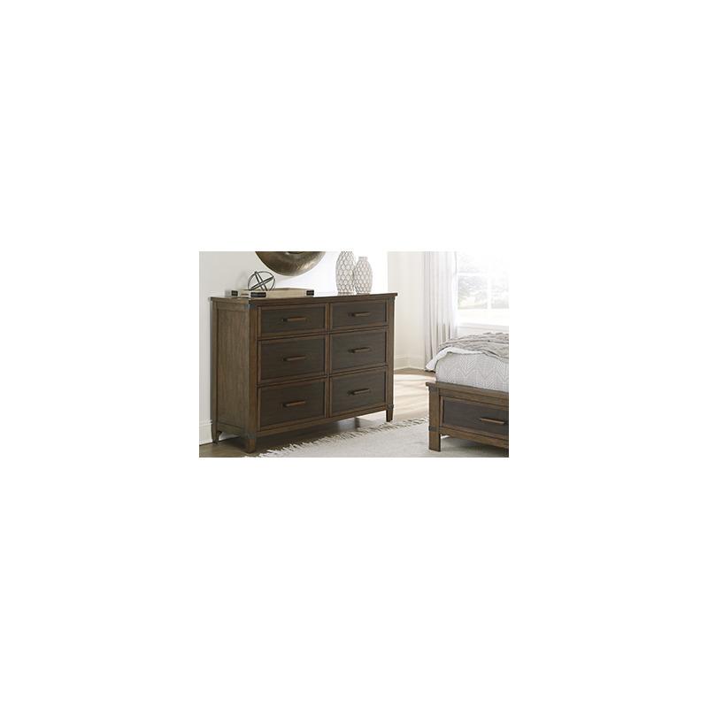 Wyattfield Dresser