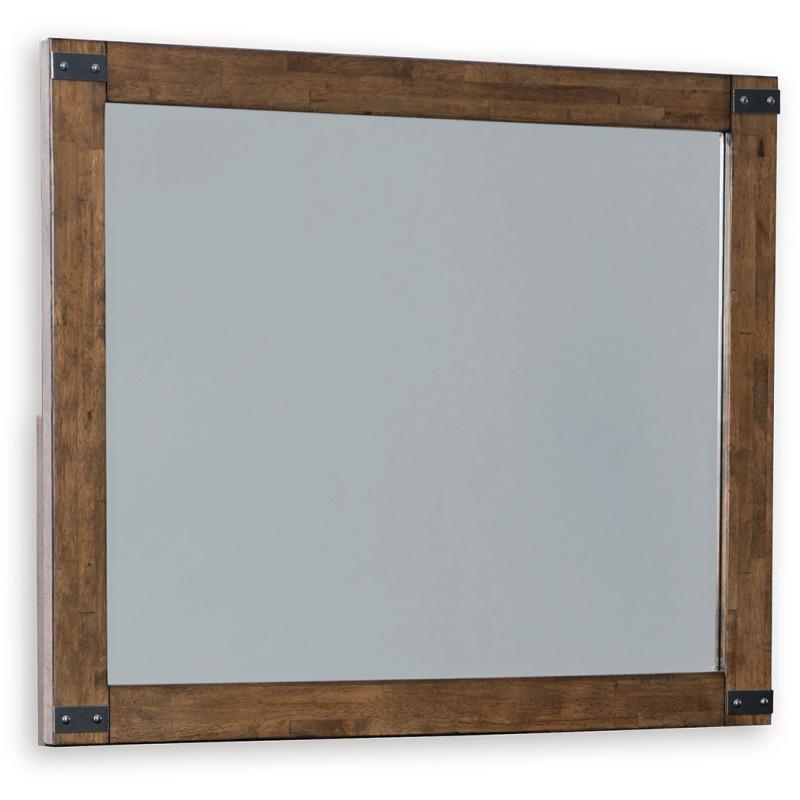 Wyattfield Bedroom Mirror