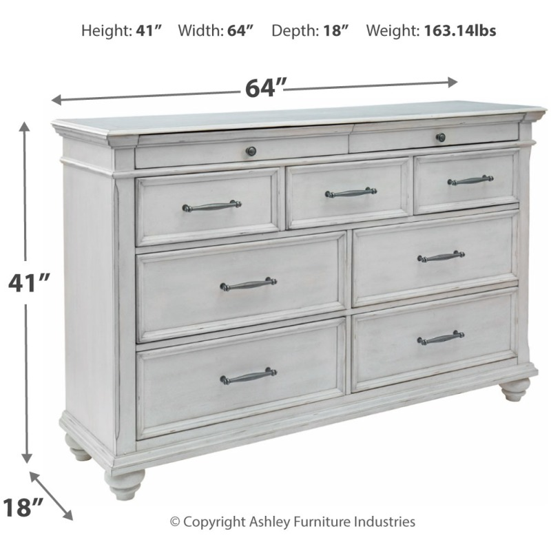 Kanwyn Dresser