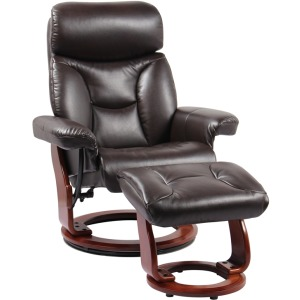Emmie II Rocker Recliner - Java