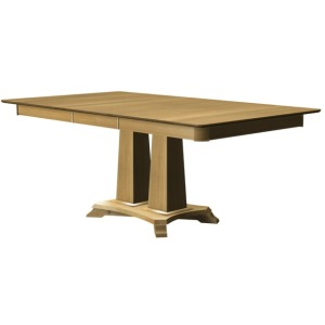 Casual Contemporary Table
