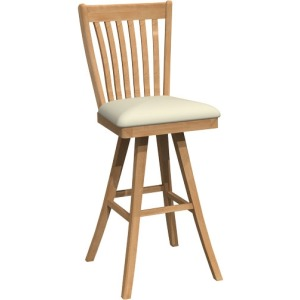 Casual Contemporary Bar stool
