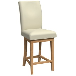 Swivel Stool 24""