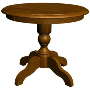 American Country Table