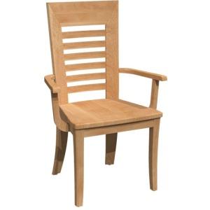 Casual Contemporary Armchair
