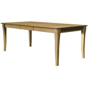Casual Contemporary Table
