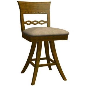 Casual Contemporary Bar stool