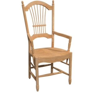 American Country Armchair