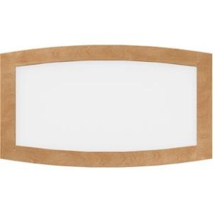 Casual Contemporary Mirror