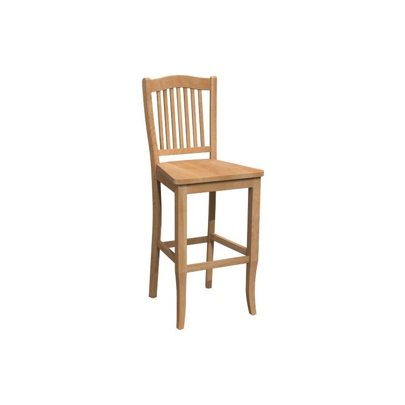 buy popular 6f893 216f7 French Country Bar stool by Bermex | Oskar Huber Furniture ...