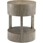 Calder Chairside Table