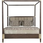 Clarendon Canopy Bed