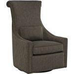 Maurice Swivel Chair