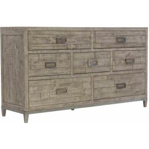Shaw Dresser
