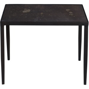Triton Square End Table