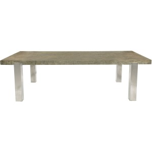 Gervaise Gervais Dining Table Top and Base