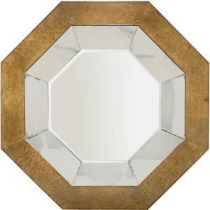 Soho Luxe Octagonal Mirror