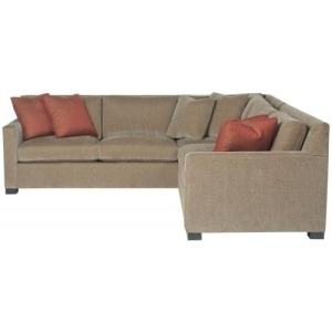 Kelsey Sectional (2-Piece)