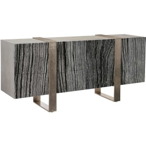 Linea Entertainment Console