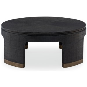 Dubois Round Cocktail Table