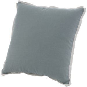 Decorative Pillow Microflange