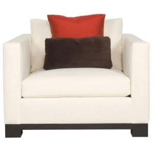 Lanai Chair - Leather