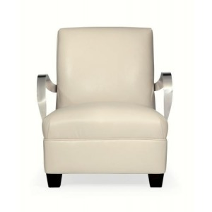Markham Chair - Leather