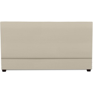 Pryce Panel Bed Headboard - Queen