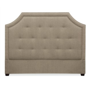 Sophia Crested Headboard