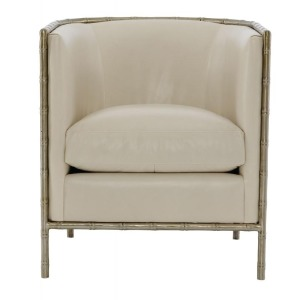 Meredith Chair - Leather