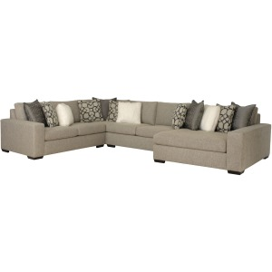 Orlando Sectional Sofa