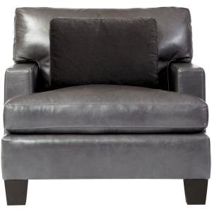 Denton Chair - Leather