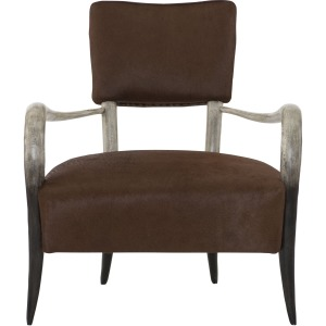Elka Chair - Leather