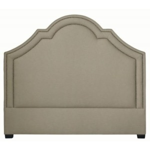 Madison Crown Top Headboard